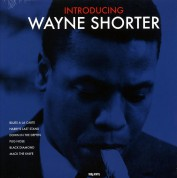 Wayne Shorter: Introducing - Plak