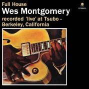 Wes Montgomery: Full House - Plak