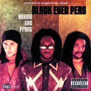 Black Eyed Peas: Behind the Front - Plak