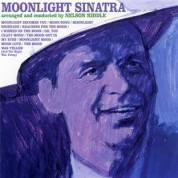Frank Sinatra: Moonlight Sinatra - CD