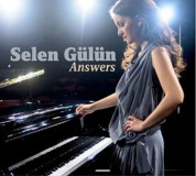 Selen Gülün: Answers - CD