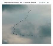 Marcin Wasilewski: Spark of Life - CD