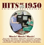 Hits Of The 1950S, Vol. 1 (1950): Music! Music! Music! - CD