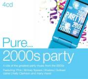 Çeşitli Sanatçılar: Pure...2000s Party - CD