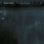 Frode Haltli: Passing Images - CD
