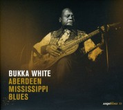 Bukka White: Aberdeen Mississippi Blues - CD