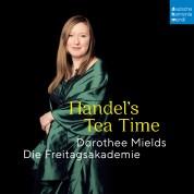 Dorothee Mields: Handel's Tea Time - CD