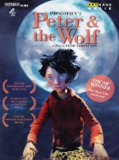 Sergey Sergeyevich Prokofiev: Peter and the Wolf (Animations film) - DVD