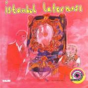 Çeşitli Sanatçılar: İstanbul Laternası - CD