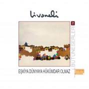 Zülfü Livaneli: Eşkıya Dünyaya Hükümdar Olmaz - CD