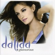 Dalida: Glamorous - CD