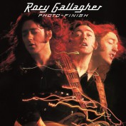Rory Gallagher: Photo-Finish - Plak