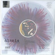 Alanis Morissette: The Demos 94 - 98 - Plak