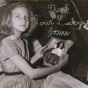 Beach House: Thank You Lucky Stars - Plak