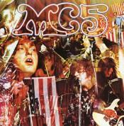 MC5: Kick Out The Jams - Plak
