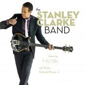 Stanley Clarke: The Stanley Clarke Band - CD