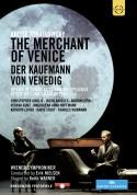 Wiener Symphoniker, Erik Nielsen: André  Tchaikovsky: The Merchant of Venice - DVD