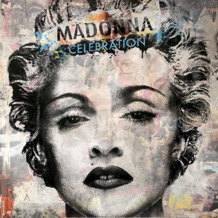 Madonna: Celebration - CD