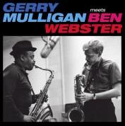 Gerry Mulligan, Ben Webster: Mulligan Meets Webster - CD
