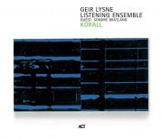 Geir Lysne Listening Ensemble: Korall - CD
