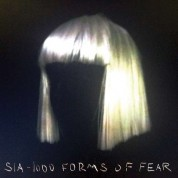Sia: 1000 Forms Of Fear - CD