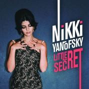 Nikki Yanofsky: Little Secret - CD