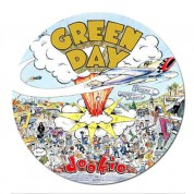 Green Day: Dookie (Picture Disc) - Plak