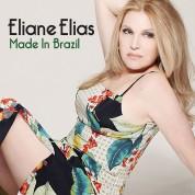 Eliane Elias: Made In Brazil - CD