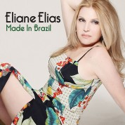 Eliane Elias: Made In Brazil - CD