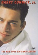 Harry Connick, Jr.: The new york big band concert - DVD