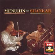 Yehudi Menuhin, Ravi Shankar: Menuhin Meets Shankar - CD