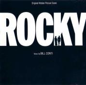 Çeşitli Sanatçılar: OST - Rocky 1 - CD