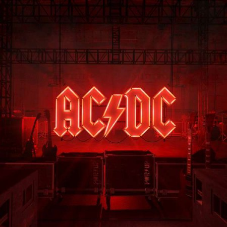 AC/DC: Power Up - Plak