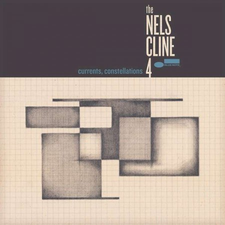 Nels Cline: Currents, Constellations - CD