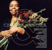 Cesaria Evora, Çeşitli Sanatçılar: Cesaria Evora & … - CD