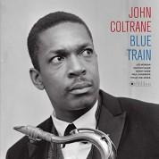 John Coltrane: Blue Train - Plak