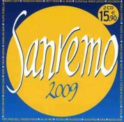 Çeşitli Sanatçılar: San Remo 2009 - CD
