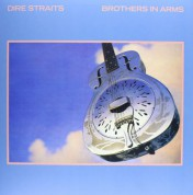 Dire Straits: Brothers In Arms - Plak