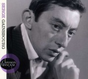 Serge Gainsbourg: Chanson Francaise - CD