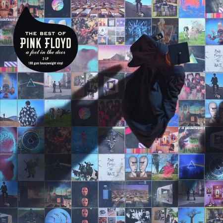 Pink Floyd: The Best Of Pink Floyd: A Foot In The Door - Plak