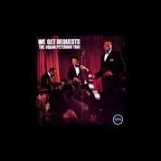 Oscar Peterson Trio: We Get Requests (45rpm-edition) - Plak