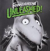 Çeşitli Sanatçılar: Frankenweenie Unleashed! - CD