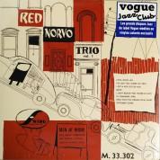 The Red Norvo Trio: Men At Work Vol.1 - Plak