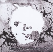 Radiohead: A Moon Shaped Pool (Limited Edition Beyaz Plak) - Plak