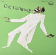 Cab Calloway - Plak