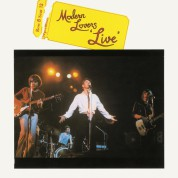 Modern Lovers: Live - Plak