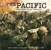 Hans Zimmer: OST - The Pacific - CD