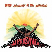 Bob Marley & The Wailers: Uprising (Limited Edition) - Plak
