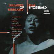 Ella Fitzgerald: Lullabies Of Birdland - Plak