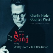 Charlie Haden: The Art of the Song - CD